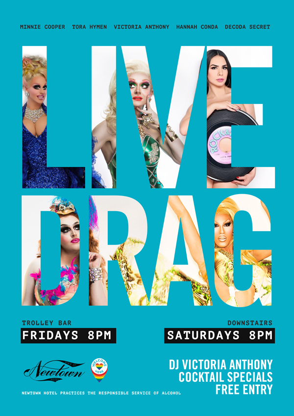 NEWTOWN-HOTEL-Drag-Show-Poster-5